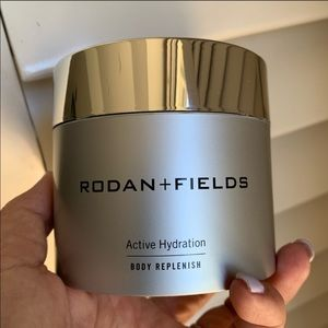 Rodan and Fields Active Hydration Body Cream
